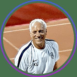 Klaus Gimple, Fußballtrainer